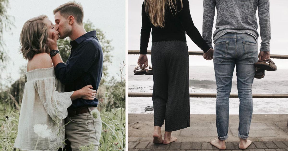 5 anledningar att maxa schysst-dejtandet i april ☀️
