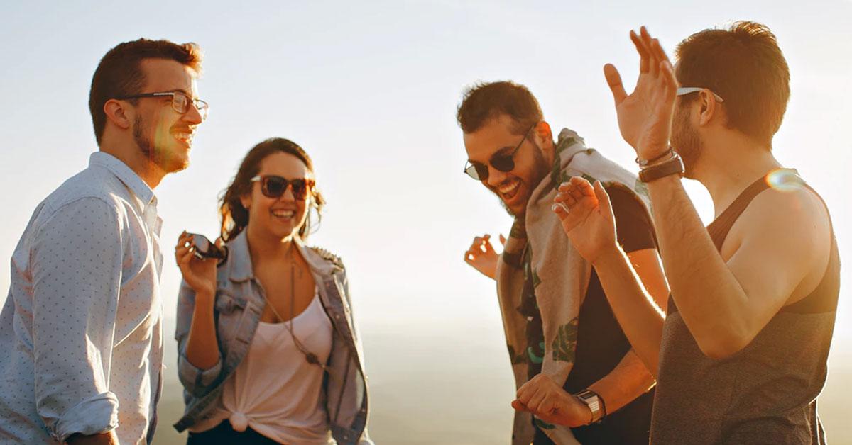 8 egenskaper alla borde lära sig av lyckliga singlar