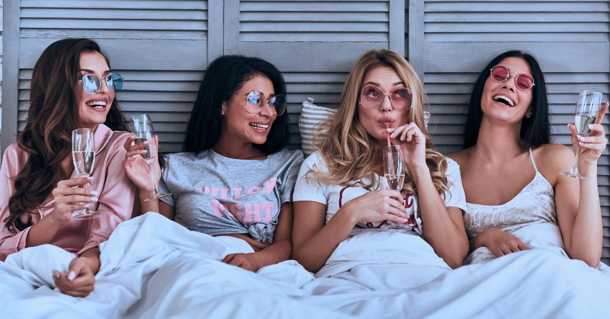 Singles Day – så kan du fira