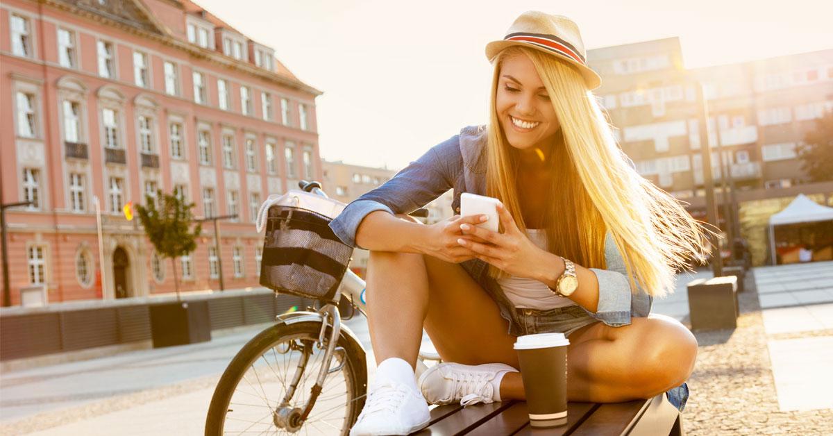 5 saker att skippa i din profil